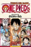 One Piece 3-in-1 TPB Vol. 17