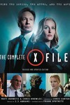Complete X Files Revised & Updated Eseries Myths & Movies HC