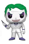 Pop DC Heroes Dark Knight Returns Joker Previews Exclusive Vinyl Figure