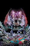 Dark Nights Metal #3 (of 6)
