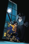 Batgirl TPB Vol. 02 Son of Penguin (rebirth)