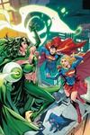 Supergirl TPB Vol. 02 Escape From the Phantom Zone (rebirth)