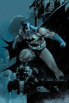 Batman Hush 15th Anniversary Deluxe Ed HC