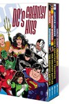 DC Greatest Hits TPB Box Set