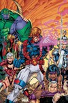 Absolute WildC.A.T.s HC