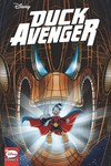 Duck Avenger New Adventures TPB Book 02