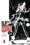 Black Science #31 (Cover B - Andrews)