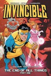 Invincible TPB Vol. 24 End Of All Things Part 1