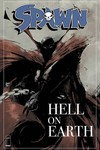 Spawn Hell on Earth TPB
