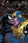 Thanos #11 (Venomized Death Variant Cover Edition)