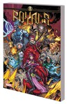 Royals TPB Vol. 01 Beyond Inhuman
