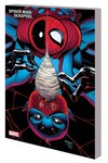 Spider-Man Deadpool TPB Vol. 03 Itsy Bitsy
