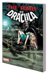Tomb Of Dracula Complete Collection TPB Vol. 01