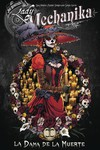 Lady Mechanika TPB Vol 04 La Dama De La Muerte