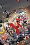 Go Go Power Rangers #3