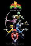 Mighty Morphin Power Rangers Poster Book SC