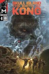 Skull Island Birth Of Kong TPB