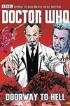 Doctor Who TPB Doorway To Hell
