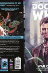 Doctor Who 10th TPB Vol. 07 War of Gods