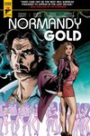 Normandy Gold #4 (Cover B - Scott)