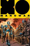 X-O Manowar (2017) TPB Vol. 02 General