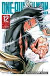 One Punch Man GN Vol. 12
