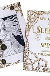 Neil Gaiman Sleeper & The Spindle Deluxe Ed