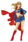 DC Comics Supergirl Returns Bishoujo Statue