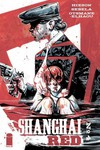 Shanghai Red #4 (Cover B - Visions)