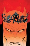 Batman #54 (Sale Variant)