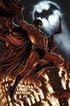Detective Comics #988 (Brooks Variant)