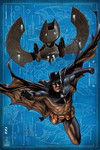 Detective Comics #989 (Brooks Variant)