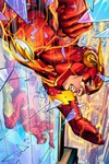 Flash #54 (Porter Variant)