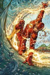 Flash #55 (Porter Variant)