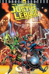 Justice League the Darkseid War Essential Edition TPB