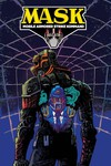Mask Mobile Armored Strike Kommand Riding Venoms Trail TPB