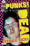 Punks Not Dead TPB Vol 01 Teenage Kicks