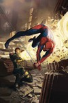 Amazing Spider-Man #5 (Mandryck Spider-Man Video Game Variant)