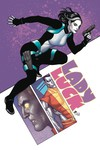 Domino Annual #1 (Cho Variant)