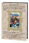 Marvel Masterworks Uncanny X-Men HC Vol 11 Dm (Variant) 270