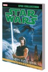 Star Wars Legends Epic Collection New Republic TPB Vol 04