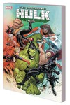 Hulk World War Hulk II TPB