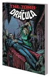 Tomb of Dracula Complete Collection TPB Vol 02