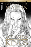 Game of Thrones Clash of Kings #15 (Retailer 10 Copy Incentive Variant)