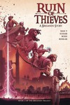 Brigands TPB Vol 02 Ruin of Thieves