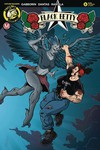 Black Betty #8 (Cover B - Dantas Risque)