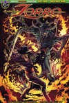 Zorro Swords of Hell #3 Martinez Main Cover