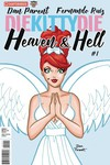 Die Kitty Die Heaven and Hell #1 Cover A