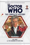Doctor Who Comp Hist HC Vol 80 12th Doctor Stories 262-263