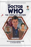 Doctor Who Comp Hist HC Vol 81 10th Doctor Stories 198-199